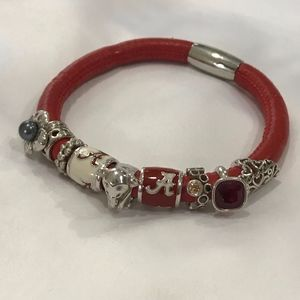 Endless Alabama Bracelet